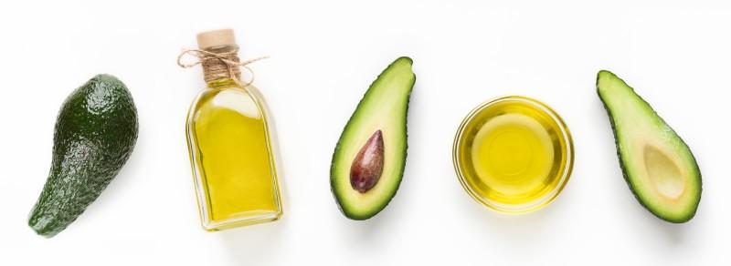 cum se foloseste uleiul de avocado