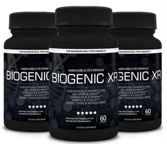 Biogenic XR