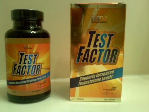 TestFactor
